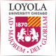 Loyola University Chicago - Theatre School Ranking
